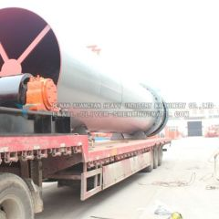 China new original design widely used best saling kiln rotary with attractive price