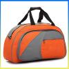 Latest model polyester handles bag promotional small travel bag