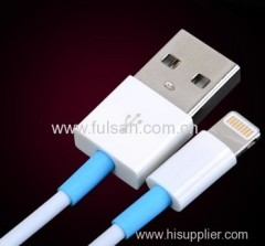 charging sync usb cable for iphone 5 5s with high performance