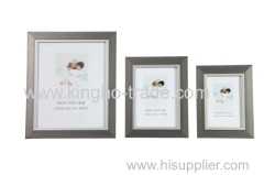 Tabletop Picture Frame With Stand