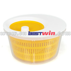 Plastic Salad Spinner as seen on tv