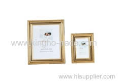 Yellow Border PS Photo Frame