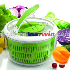 Smart Touch Salad Spinner as seen on tv