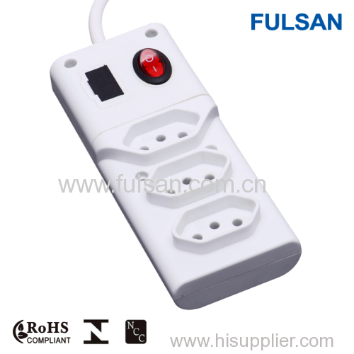 power strip with timer