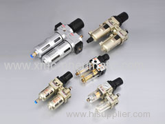 XMC Pneumatic Co., Ltd.