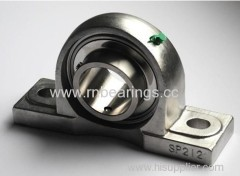 SB 207 Insert bearings 35×72×32mm