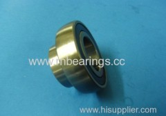SB 206 Insert bearings 30×62×30mm