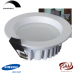 SAA dimmable LED downlight 13W