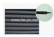 Manufacture of MMO Flexible Anode