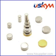 China Disc Ndfeb Magnets/Ndfeb Rare Earth Magnets/Disc Ndfeb Magnets
