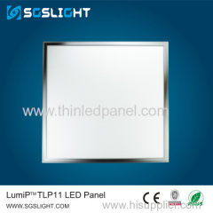 New design high quality 2x2ft square panel light