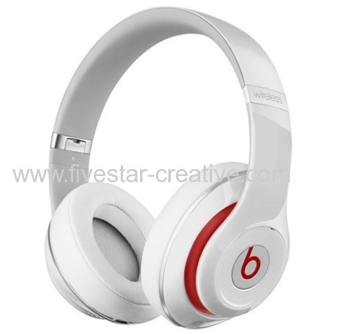 High Quality Beats by Dr.Dre New Studio 2.0 Wireless Headphones white
