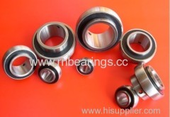 SB 209 Insert bearings 30×62×30mm
