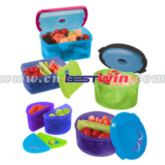 Kids Value Lunch Container as seen on tv