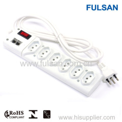 12v dc power strip