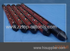 TCP tools perforating gun system