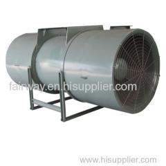 fan blower tunnel fan axial fan