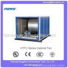 HTFC Cabinet Centrifugal Fan