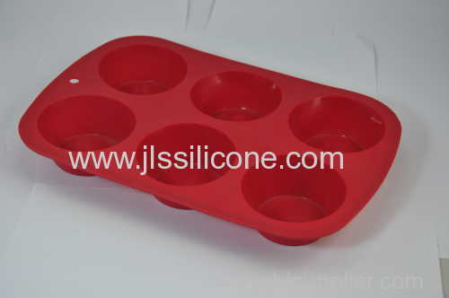 Silicone cake mold manufacturer