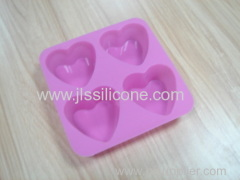 silicone cake mold maker pan