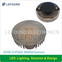 CE CB approval GX53 LED cabinet lamp 953053