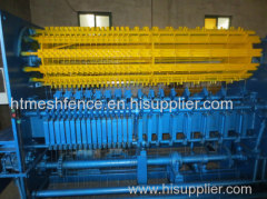 Field fence mesh weaving machine framland fence weaving machine