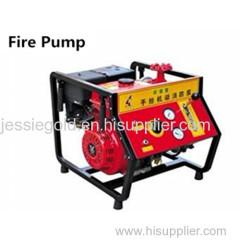 Fire Pump high quality