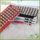 metal rivets and studs for garments and bags