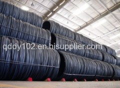 SAE1008 High Quality High Carbon Steel Wire Rod
