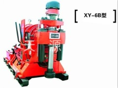 Coring Drilling Rig--Spindle Type