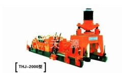 Core Drilling Rig for Exploration Hole