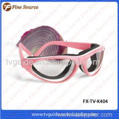 Anti-Fog Onion Goggles protective
