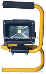5-10W Portable LED Floodlight