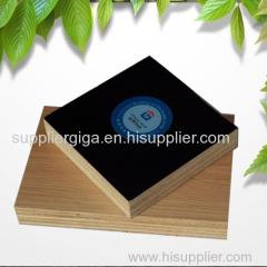 giga black film faced construction materials