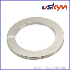 Rare Earth Ring Permanent Ndfeb Magnets