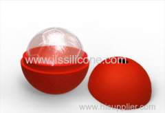 Newest silicone ice ball maker