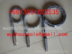 Standard Fiber Optic Pulling Grips