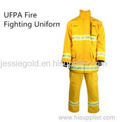 UFPA Standard Turnout Fire Fighting Uniform