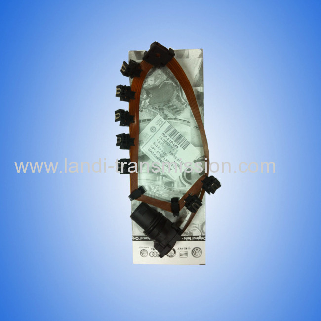 Transmission Solenoid Wire Harness 098-927-365A from China