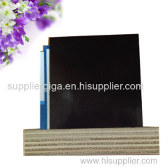 plywood manufacturer sell Lowest price film faced plywood China