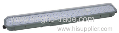 linear fluorescent replacement fixture