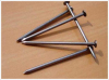 Good sale Galvanized Common Iron Nails