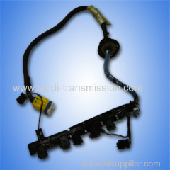 AL4 transmission internal wiring harness