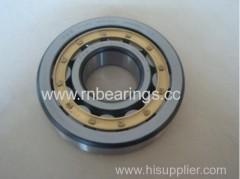 NJ204 E Cylindrical roller bearings 20x47x14 mm