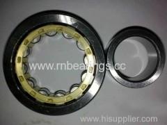 NJ315 E Cylindrical roller bearings 75x160x37 mm
