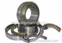 NJ2213 E Cylindrical roller bearings 65x120x31 mm