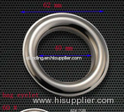 Manufacturer Wholesale 11.5mm Brass Eyelets For Handbags