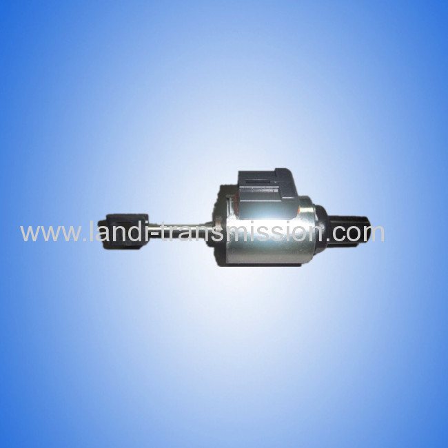 Nissan CVT solenoid RE0F10A JF011E CVT transmission part from China