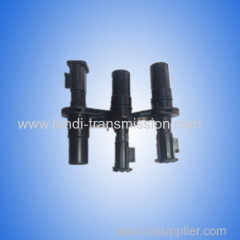 CVT transmission part RE0F10A output sensor