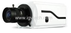 5.0M Pixels HD IP Box cameras
